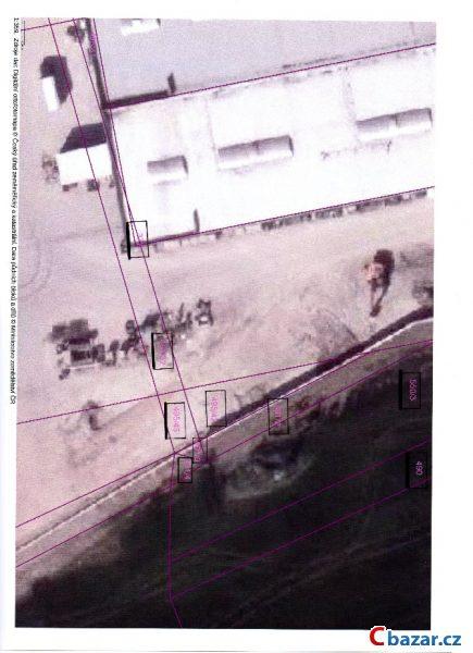 detailní fotografie
